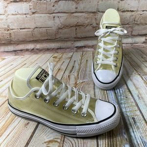 Converse Chucks All Star Clear Shoes Sneakers
